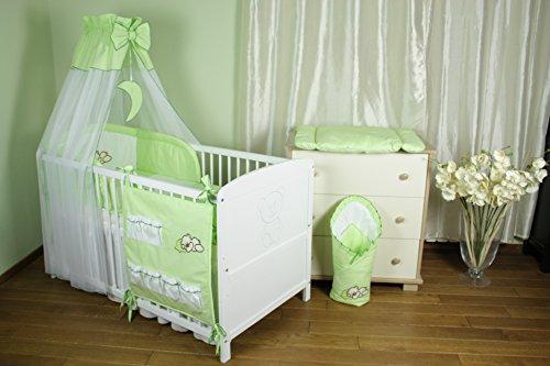 baby bettset. Black Bedroom Furniture Sets. Home Design Ideas