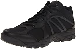 Bates Men s Zero Mass Mid Cross Training Shoe