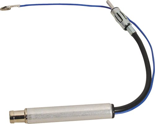 Autoleads-PC5-90-Radioantennen-Adapter-zur-Signaltrennung-ISO-auf-DIN