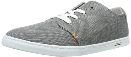 Hub Men's Ashbury C16 Lace-Up Flats
