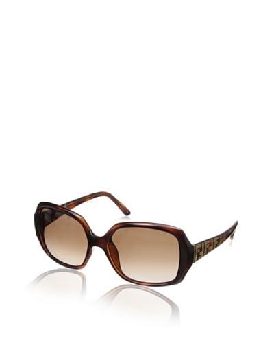 Fendi Women's 5265R Sunglasses, Havana