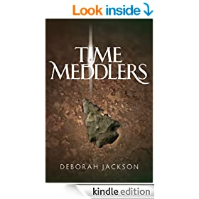 Time Meddlers