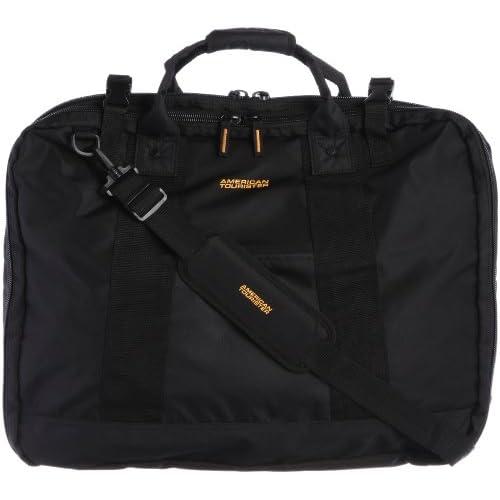 [アメリカンツーリスター] AmericanTourister AmericanTourister【アメリカンツーリスター】 Smart Garment Bag/スマートガーメントバッグ (ガーメントバッグ/ビジネス/トラベル/ハンガー付)