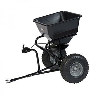 201 pandeur 233 capacit 233 50kg pour tracteur ou autoport 233 e id 233 al pour semer la pelouse 233 pandre
