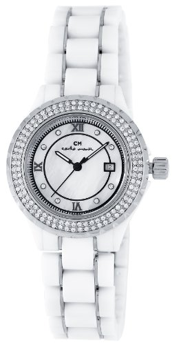 Carlo Monti Piacenza CM201-186A- Reloj de mujer de cuarzo