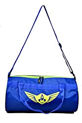Auxter polyester gym bag