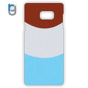 RG Back Cover for Samsung Galaxy Note 5 Edge