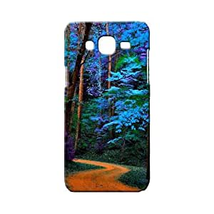 G-STAR Designer 3D Printed Back case cover for Samsung Galaxy A8 - G1363