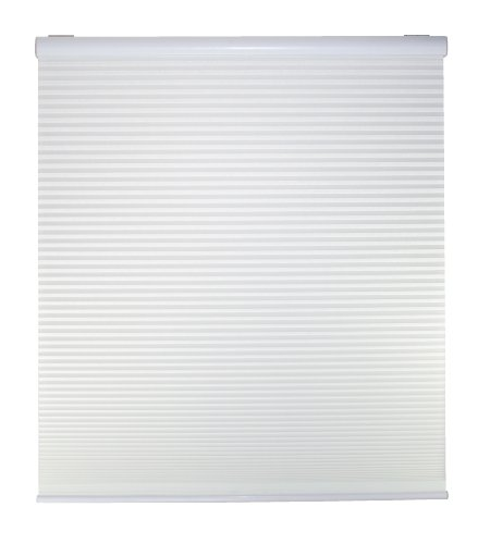 Cordless Cellular Shade 34 5 W X 48 L White Home