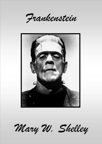 Mary Shelley - Frankenstein (Italian Edition)