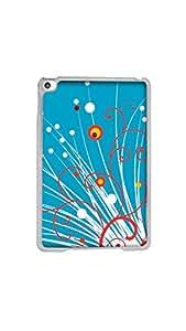 Joovvi Premium Abstract 2D Designer Mobile Case/Cover For Apple iPad Mini 4