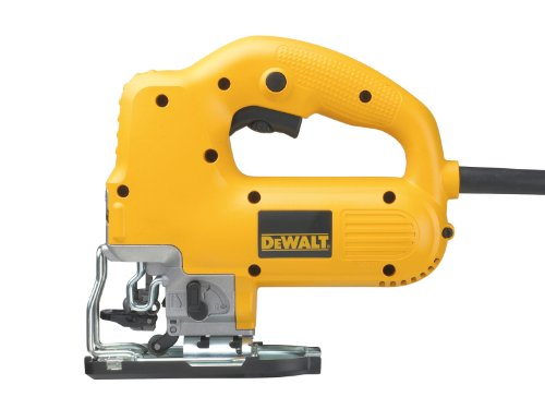 DeWalt 341K Compact Top Handle Jigsaw 550 Watt 240 Volt
