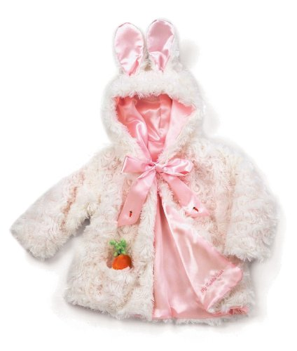 White Baby Bunny front-1051734