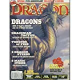Dragon Magazine 284