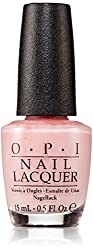 Opi Nail Lacquer Its a Girl 0.5 Fluid Ounce