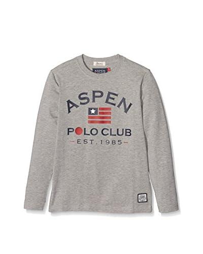 Aspen Polo Club Camiseta Manga Larga PC31M968