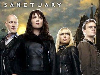 Sanctuary Season 2