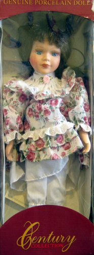 Century Collection - COLLECTIBLE Genuine Porcelain HISTORY FASHION DOLL - Buy Century Collection - COLLECTIBLE Genuine Porcelain HISTORY FASHION DOLL - Purchase Century Collection - COLLECTIBLE Genuine Porcelain HISTORY FASHION DOLL (Century Collection, Toys & Games,Categories,Dolls,Porcelain Dolls)