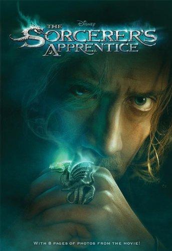 The Sorcerer's Apprentice Junior Novel