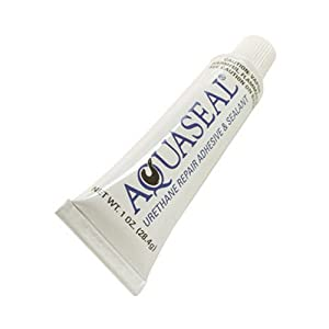 Gear Aid - Aquaseal Urethane Repair Adhesive & Sealant - GORE-TEX Repair