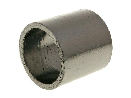 Joint de pot d'échappement 30x36x35mm graphite pour Malaguti, Yamaha