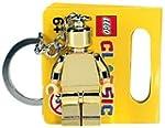LEGO GOLDENE FIGUR SCHL�SSELANH�NGER