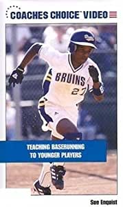 Teaching Baserunning to Younger Players