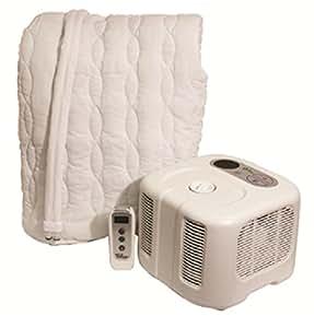 Chilipad Cube Cooling And Warming Mattress Pad Twin Xl