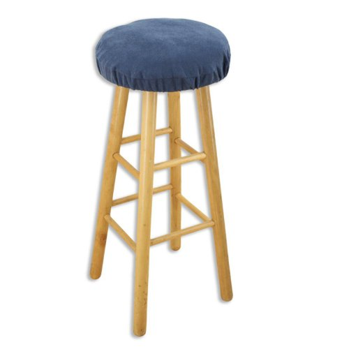 Rainmaker 16 in. Round Foam Bar Stool Cushion Color - Butter