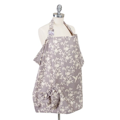 Learn More About Hooter Hiders Nursing Cover - Nest