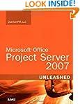 Microsoft Office Project Server 2007...