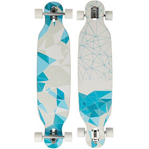Ultrasport-Downhill-Longboard-Skateboard-for-Cruising-in-the-Park-and-the-City-Complete-Board