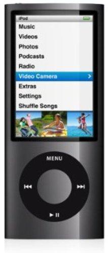 Apple iPod nano 8GB ブラック MC031J/A