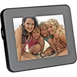 Sunpak Digital Photo Frame - SF-035-32100ET
