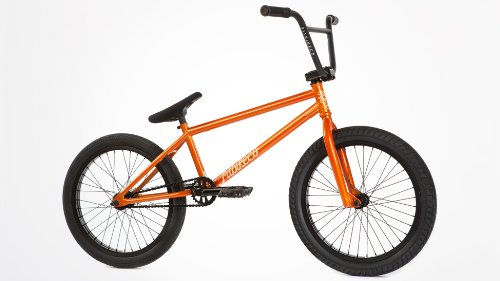 2013 FitBikeCo DUGAN 3 CANDY ORANGE