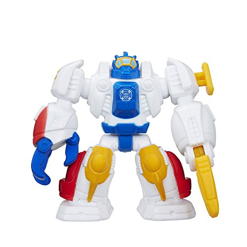 Playskool Heroes Transformers Rescue Bots High Tide - 1