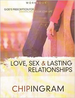Chip ingram love sex read