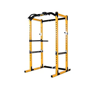 Best Power Racks: Powertec Power Rack Workbench