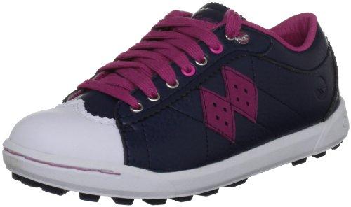 Hi-Tec Women's Diamond Sneaker Golf Shoe