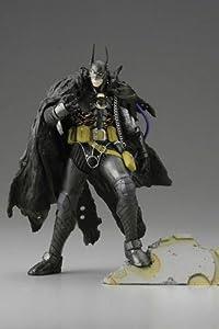 Kia Asimiya Series 2 > Batman (Evil) Action Figure