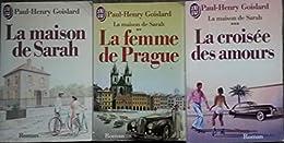 La  Femme de Prague
