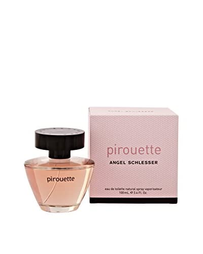 Angel Schlesser Eau De Toilette Donna Pirouette 100 ml