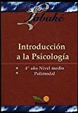 img - for Introduccion a la Psicologia - Polimodal/4 N.Medi (Aprender Pensando / Learn Thinking) (Spanish Edition) book / textbook / text book