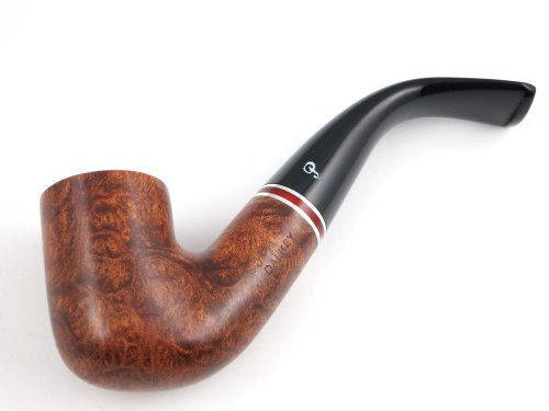 Peterson Dalkey (338) Fishtail Tobacco Pipe