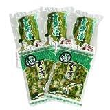 JA全農山形 青菜漬け・おみ漬けセット (各3袋)