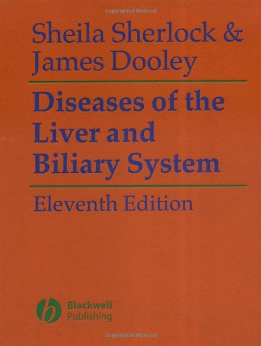 Diseases of the Liver & Biliary System