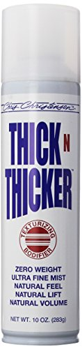 Artikelbild: Chris Christensen Thick-N-Thicker Texturizing Bodifier 10 oz Aerosol by Chris Christensen