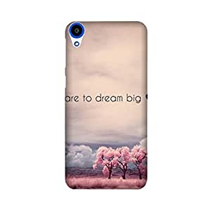 HTC Desire 820 Designer Printed Back Cover (HTC Desire 820 Back Cover)