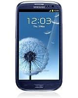 Samsung Galaxy S III Smartphone débloqué 3G (Android 4.0 - 16 Go) Bleu