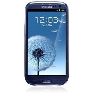 Samsung Galaxy S3 i9300 Unlocked Cellphone, International Version, 16GB, Blue